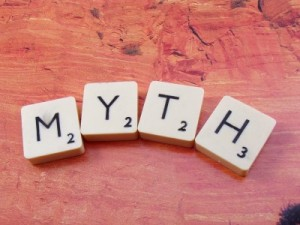 SR&ED Myths