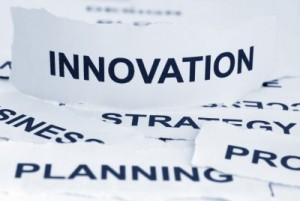 innovation SR&ED consulting