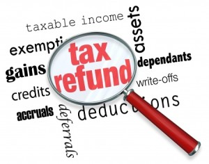 sred tax refund consultants