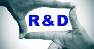 IRAP funding R&D consultants