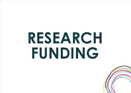 research funding sred 2015