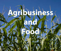 agribusiness and food