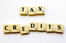 federal tax credits